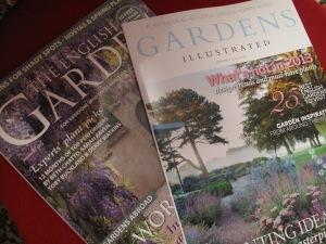 Garden Illustrated 3