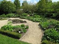 Ryton Gardens Upphöjd bädd 4