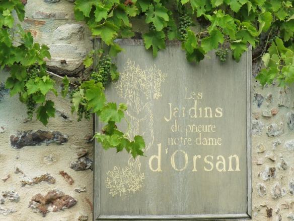Prieure Notre Dame D'Orsan 1