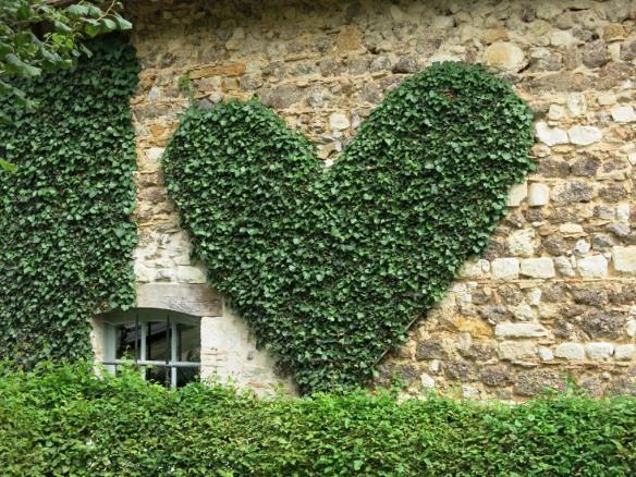 Prieure Notre Dame D'Orsan 12