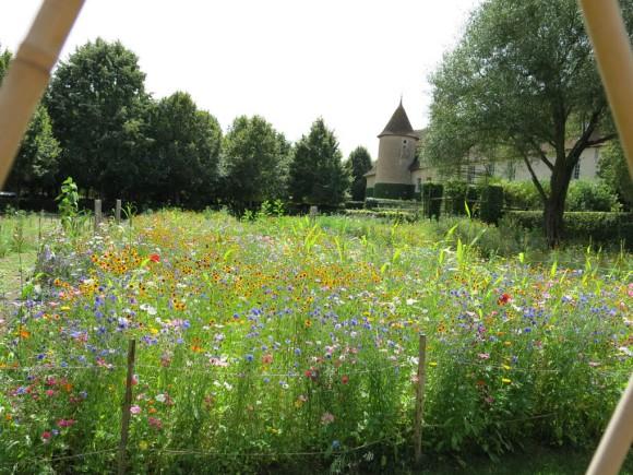 Prieure Notre Dame D'Orsan 8