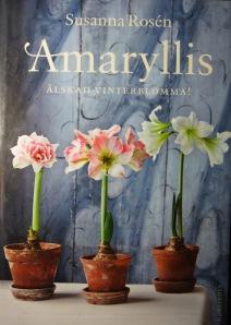 amaryllis Rosén