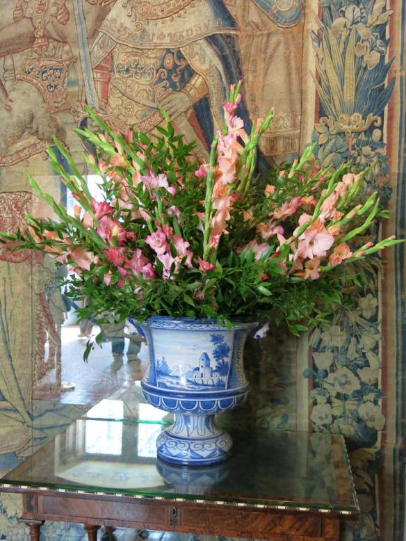 blomsteruppsättning 1