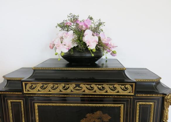 blomsteruppsättning 15