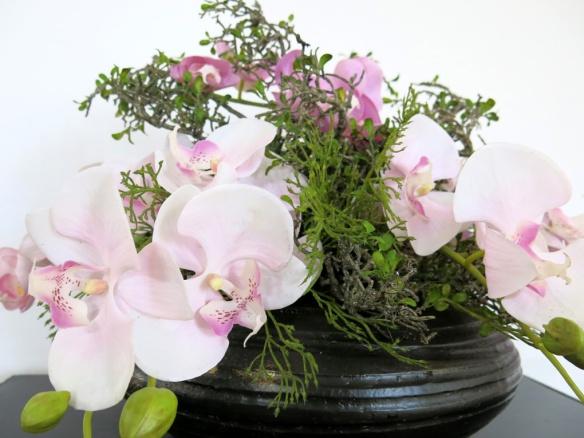 blomsteruppsättning 16
