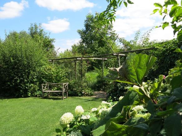 fransk trädgård 2