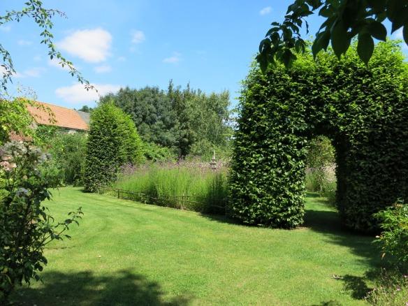 fransk trädgård 22