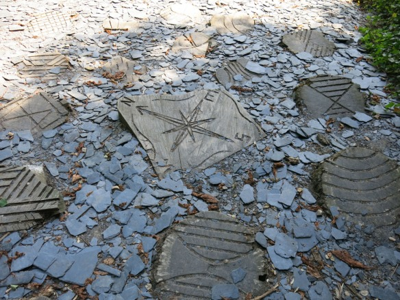 trädgårdens golv 6
