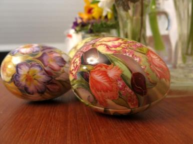 1 april 15 påsk vårbukett vårblommor 3