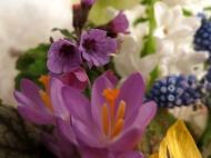 1 april 15 påsk vårbukett vårblommor 6