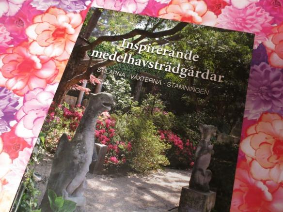 Inspirerande medelhavsträdgårdar Paula Modig 1