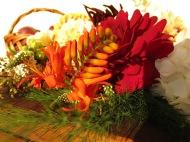 17 aug 15 sensommarbukett blommor bukett 1