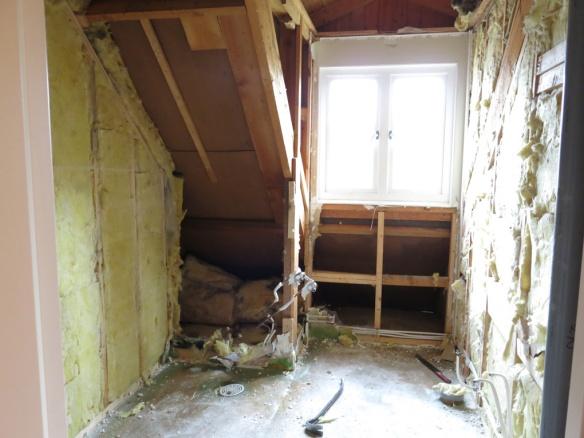 31 aug 15 badrum renovering