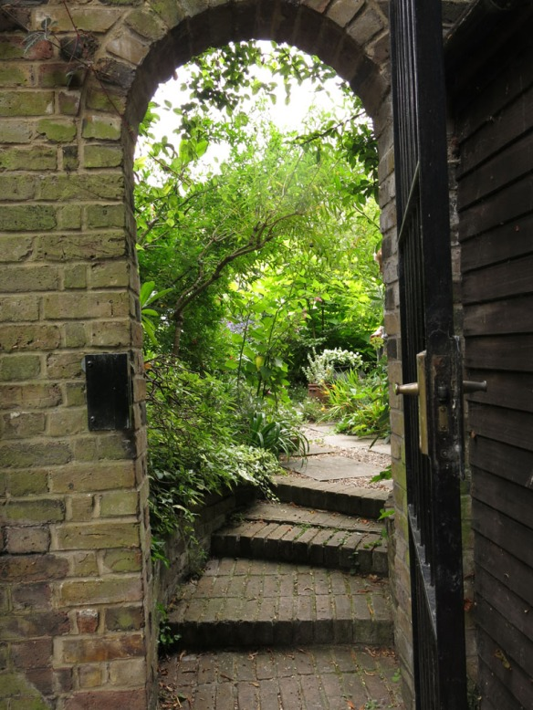 london 2015 open garden ngs
