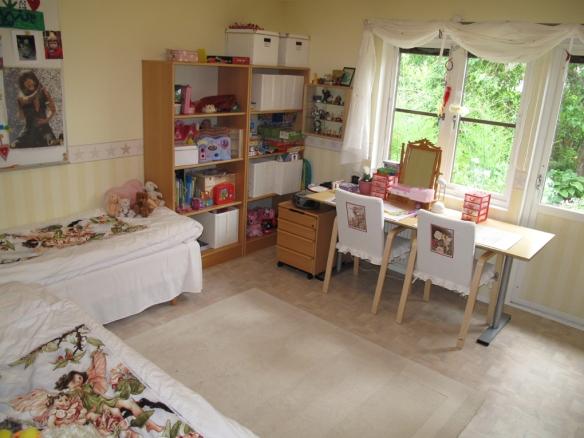 flickornas rum
