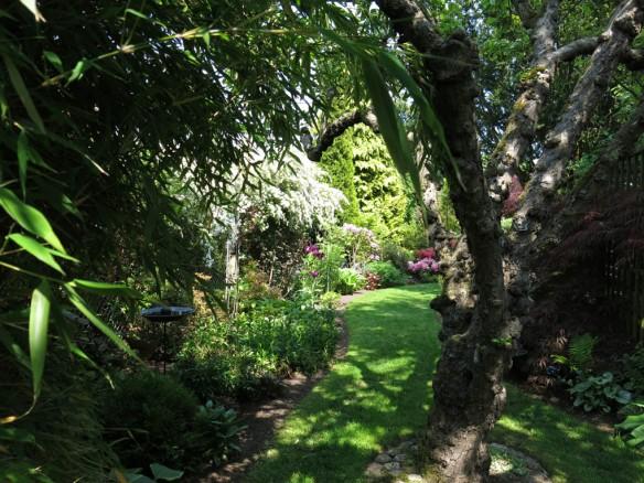 6 juni 15 ta trädgård 11
