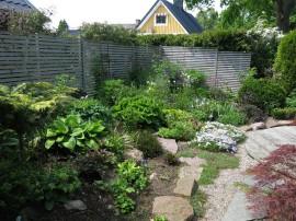 6 juni 15 ta trädgård 14