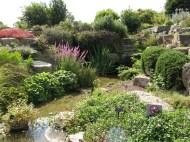 30 juli 15 Kew rock garden 14