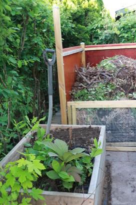 14 juni komposthörnan lunden 2